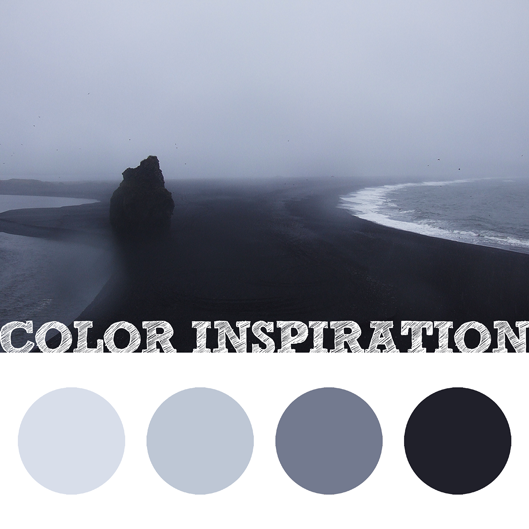 Color Inspiration #1