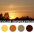 Color Inspiration #7