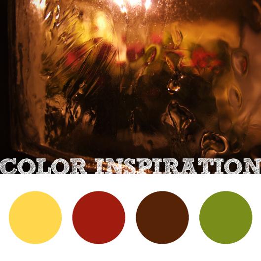 Color Inspiration #19