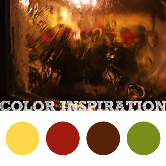 Color Inspiration #19