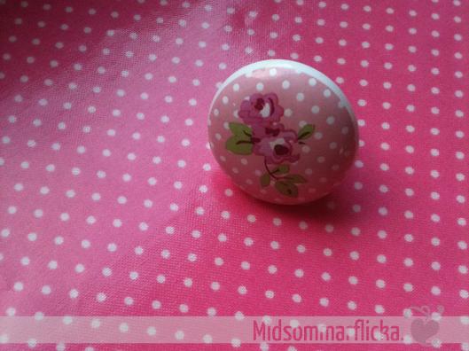 Polka Dots « Midsommarflicka | So, it was weekend. And I was bored.