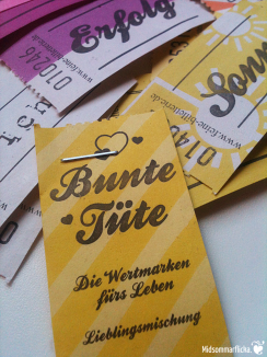 Feine Billetterie « Midsommarflicka   So, it was weekend. And I was bored.