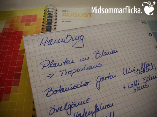#FFF « Midsommarflicka | So, it was weekend. And I was bored.