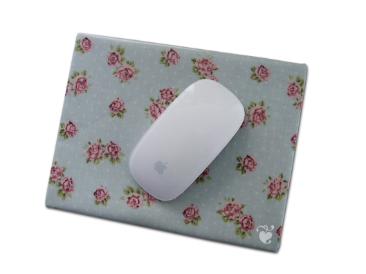 Self Made Mouse Pad « Midsommarflicka | So, it was weekend. And I was bored.