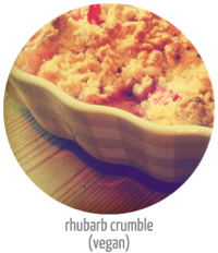 food-rhubarb