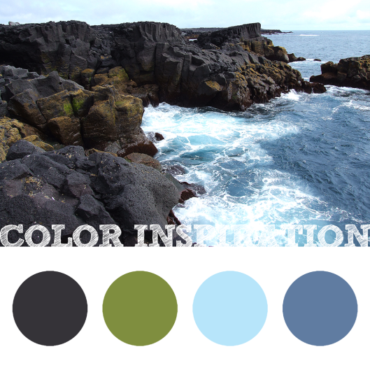 Color Inspiration #33