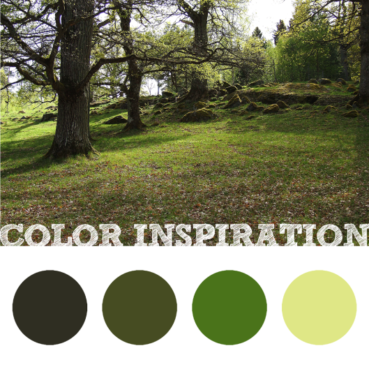 Color Inspiration #35