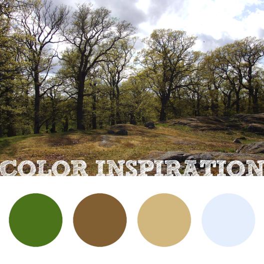 Color Inspiration #36