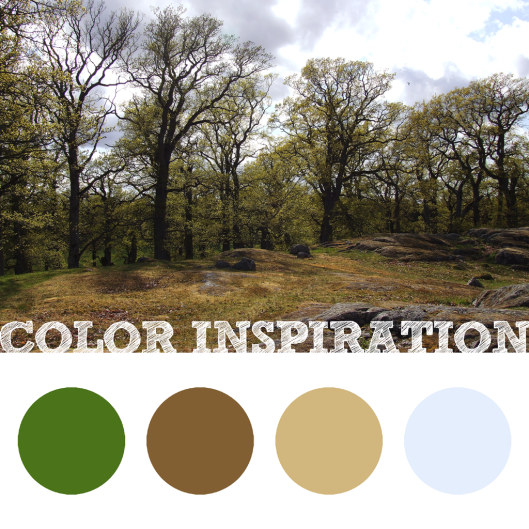 Color Inspiration #36
