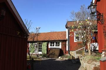 In Strängnäs, SWE