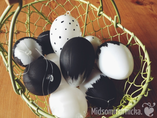 Easy Easter Decoration « Midsommarflicka