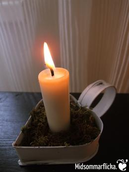 Cozy? Candle! « Midsommarflicka #CreativeCollective